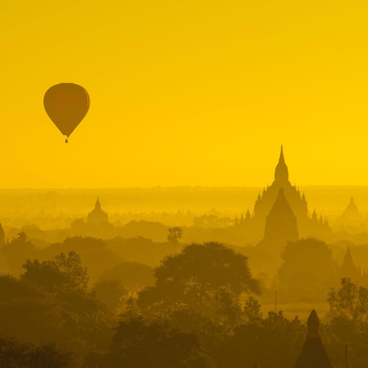 Myanmar returns to FATF watchlist