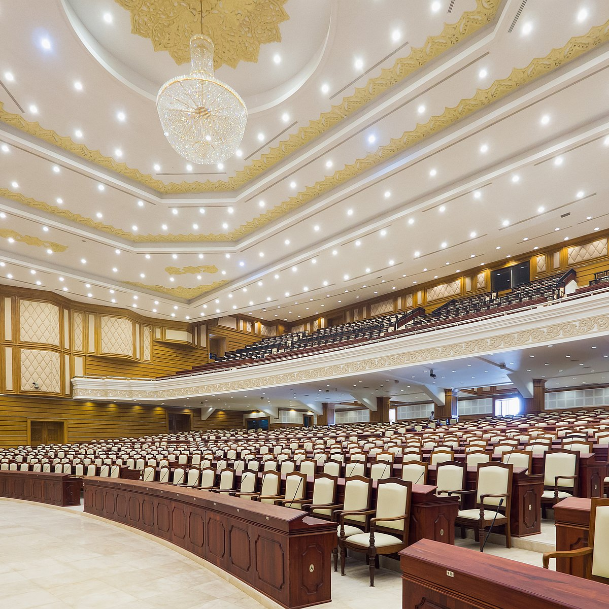 Sweeping Changes to Myanmar's Insolvency Law Regime