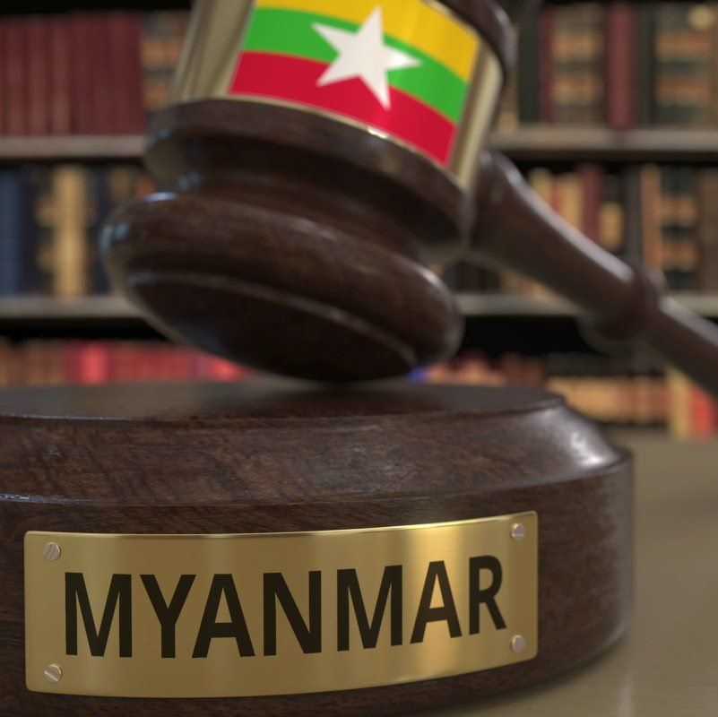 Myanmar's New Industrial Zone Law