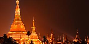Myanmar companies act