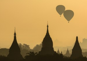 hotels and tourism in myanmar