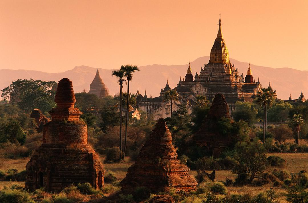 Myanmar Highlights | Charltons Myanmar
