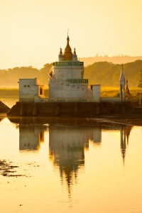 Myanmar company incorporation