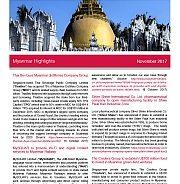 Thai Bev buys Myanmar distilleries Company Group